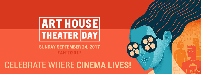 National Arthouse Theater Day