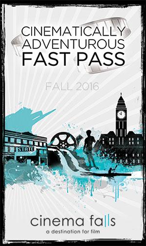 Fast Pass Fall 2016