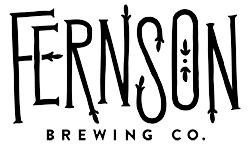 Fernson Beer logo